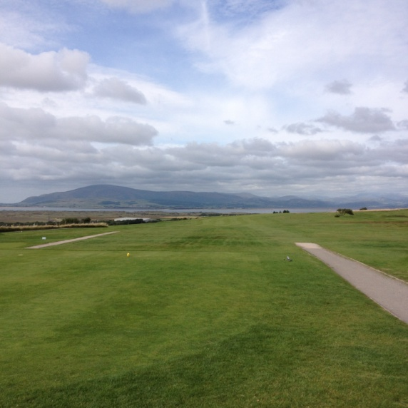 First Tee Barrow in Furness Golf Club